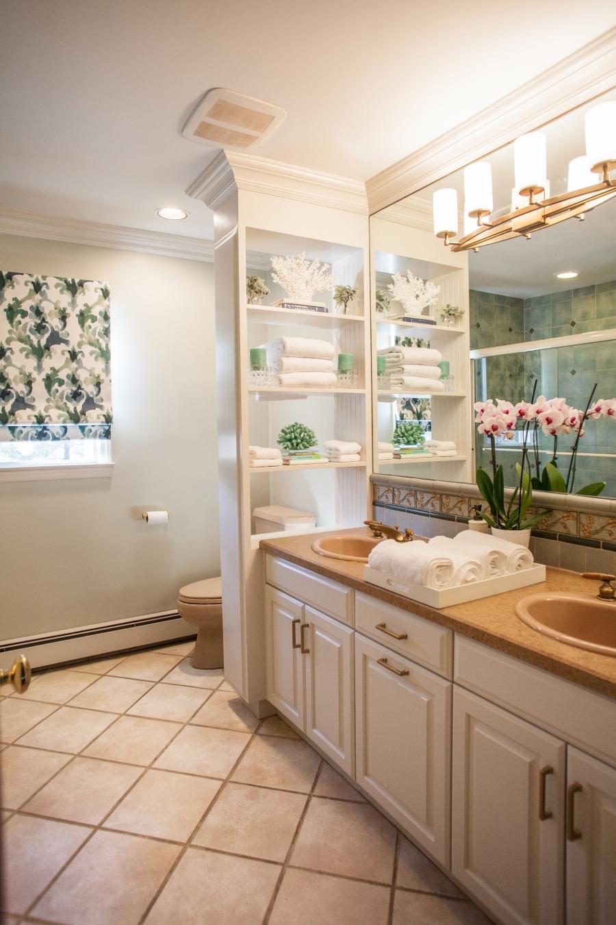 Kitchen & Bath Interior Designer   Jean Herron Design ...